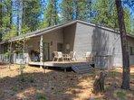 Sunriver-Vacation-Rental---12-Diamond-Peak---Exterior-Back-1