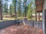 Sunriver-Vacation-Rental---12-Diamond-Peak---Back-Deck-2