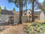 Sunriver-Vacation-Rental---8-Yankee-Mountain---Exterior-Back