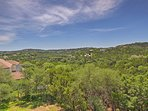 You can't beat these stunning Texas Hill country Views!