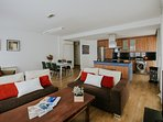 APARTMENT IN HARO + FREE WINERY VISIT FOR 4 PEOPLE