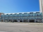 Ocean Reef Condos 507 West Beach Blvd.