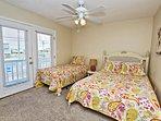 Guest Bedroom 1 - piano terra