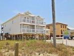1283 West Beach Blvd., Costa del Golfo.