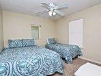 Guest Bedroom 3 - 2 ° piano
