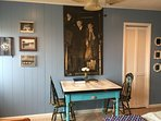 Have breakfast with Ike and Mamie in the guest cottage