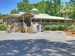 Palmetto Dunes General Store - Breakfast/Lunch, coffee, beach supplies, groceries & souvenirs!