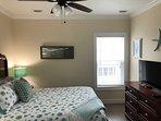 Queen Bed - Room #3