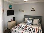 Queen Bed - Room #2