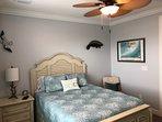 Queen Bed - Room #4