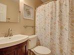 Bath - Tub & Shower