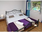 A1 mali(2+1): bedroom