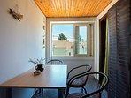 A8(2+2): indoor terrace