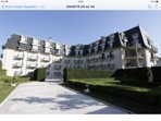 Deauville nicest building
