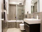 Lower Ground Floor family bathroom