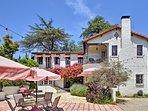 You'll love this vacation rental villa.