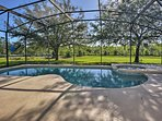 Escape to Disney World at this 5-bedroom, 4.5-bath vacation rental home!