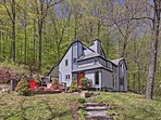 Fall in love with this Vermont vacation rental house!