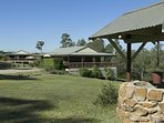 Hunter Valley Accommodation - North Lodge Estate Cottages - all