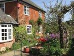Beautiful English Cottage