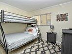 Waterwheel L-301-Guest Bedroom