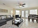 Waterwheel L-301-Living Room