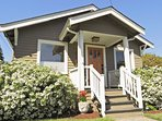 Book this lovely vacation home for your next Seattle getaway.