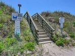 Closest Beach Access