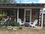 Farm Stay @ Dorothy Brett's Green Cabin