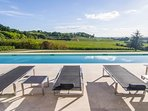 4 bedroom Villa in Sainte-Colombe-en-Bruilhois, Nouvelle-Aquitaine, France : ref