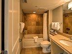 This condo has 2 full bathrooms.