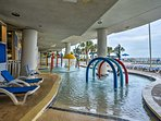 As a guest at the resort, you'll have access to a variety of great amenities.