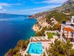 Villa Mirna - 50m air distance from the sea