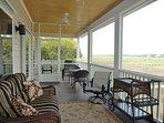 Living Room Porch