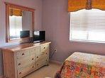 Bedroom 3 TV