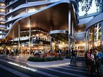 Marina Square opening in Sep 2018