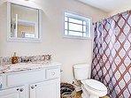 Family Suite - Private Bath