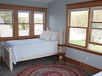 Additional Photo of Upstairs Bedroom with Two Twin Beds