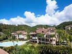 The Puerto Bahia Resort