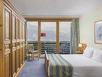 Alpine Club One Bedroom