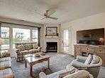 Cordgrass Bay 2315F Living Room