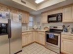 Cordgrass Bay 2315F Kitchen