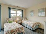 Cordgrass Bay 2315F Bedroom 3