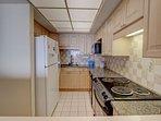 Station One 5B Kitchen