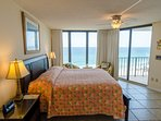 Sleep to the sound of the gentle waves and wake up to the panoramic view!  Wow is the only way to describe this...