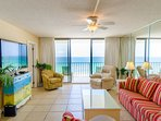 Sea Breeze, Edgewater904T2 can be your Perfect Place in Paradise!  Enjoy the Sea Breeze in the Great Room with plenty...