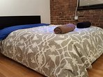 Amazing NYC 1 Bed. PRIVATE APARTMENT!