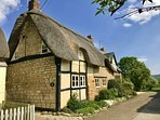 Bells Cottage, Alderton, Gloucestershire