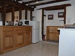 Kitchen from alternative angle