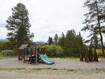 Fantastic children's playground in Rendezvous
